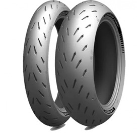 Foto pneumatico: MICHELIN, POWER GP 190/50 ZR17 73W Estive