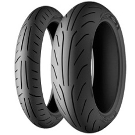 Foto pneumatico: MICHELIN, POWERPURES 130/60 R13 53P Estive
