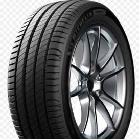 Foto pneumatico: MICHELIN, PRIMACY 4 215/45 R17 91V Estive