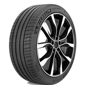 Foto pneumatico: MICHELIN, PS4 SUV 225/60 R18 100V Estive