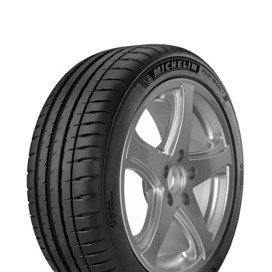 Foto pneumatico: MICHELIN, PS4XL 215/45 R17 91Y Estive