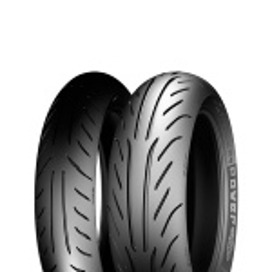 Foto pneumatico: MICHELIN, POWERPURER 120/70 R12 58P Estive