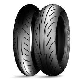 Foto pneumatico: MICHELIN, REINF POWER PURE SC R 130/70 R12 62P Estive