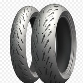 Foto pneumatico: MICHELIN, ROAD 5 110/70 ZR17 54W Estive