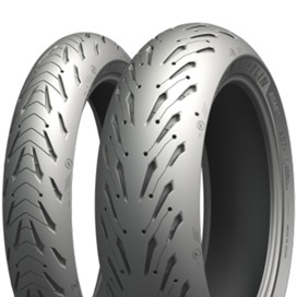 Foto pneumatico: MICHELIN, ROAD5 150/70 R17 69W Estive