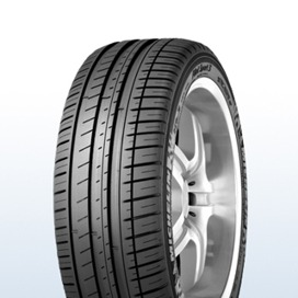 Foto pneumatico: MICHELIN, PS3 S1 XL 225/40 R18 92Y Estive