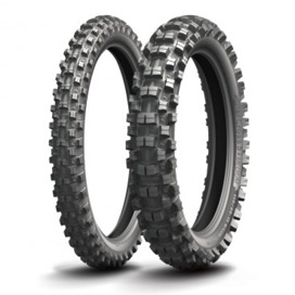 Foto pneumatico: MICHELIN, STARCROSS 5 MEDIUM 70/100 -17 40M Estive