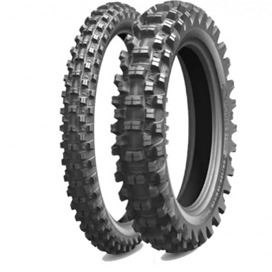 Foto pneumatico: MICHELIN, STARCROSS 5 MINI 2.50/ -12 36J Estive