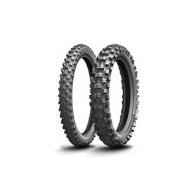 Foto pneumatico: MICHELIN, STARCROSS 5 SOFT 80/100 R21 51M Estive