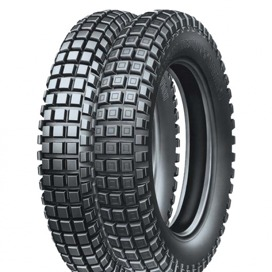 Foto pneumatico: MICHELIN, TRIAL LIGHT 80/100 -21 51M Estive