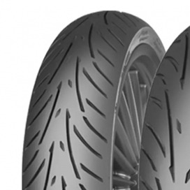 Foto pneumatico: MITAS, TOURING FORCE 160/60 ZR17 69W Estive