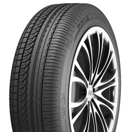 Foto pneumatico: NANKANG, AS-1 205/55 R17 91V Estive