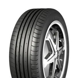 Foto pneumatico: NANKANG, AS-2+ XL 225/50 R17 98Y Estive