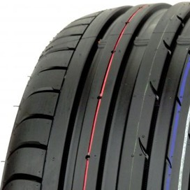 Foto pneumatico: NANKANG, Sportnex AS-2+ XL RunFlat 245/45 R18 100W Estive