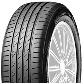 Foto pneumatico: NEXEN, N`BLUE HD PLUS 235/55 R17 99V Estive