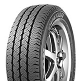 Foto pneumatico: OVATION, VI-07 AS 195/75 R16 107R Quattro-stagioni