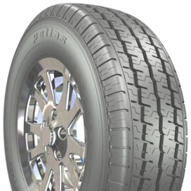 Foto pneumatico: PETLAS, FULL POWER PT825 + 195/70 R15 104R Estive