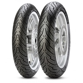 Foto pneumatico: PIRELLI, ANGEL SCOOTER 120/90 -10 66J Estive