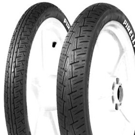 Foto pneumatico: PIRELLI, CITY DEMON 3.50/ -16 58P Estive