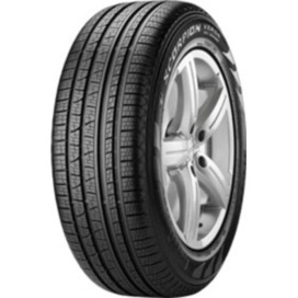 Foto pneumatico: PIRELLI, Scorpion Verde All Season (MO) 255/50 R19 107H Estive