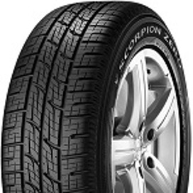 Foto pneumatico: PIRELLI, Scorpion Zero AS PNCS 235/45 R19 99V Estive