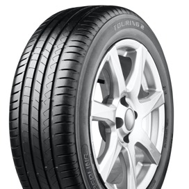 Foto pneumatico: SEIBERLING, SEIBERLING TOURING2 205/45 R16 87W Estive