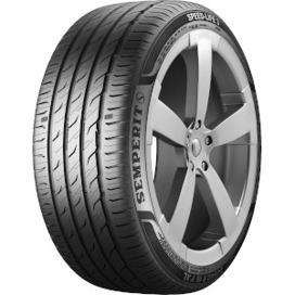 Foto pneumatico: SEMPERIT, Speed-Life 3 245/45 R18 100Y Estive