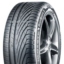 Foto pneumatico: UNIROYAL, RAINSPORT 3 205/55 R16 91W Estive