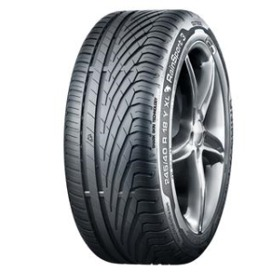 Foto pneumatico: UNIROYAL, RainSport 3 SSR 225/45 R18 95Y Estive