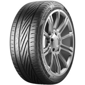 Foto pneumatico: UNIROYAL, RainSport 5 205/50 R16 87V Estive