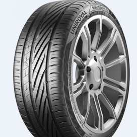 Foto pneumatico: UNIROYAL, RAINSPORT 5 255/55 R18 109Y Estive