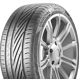Foto pneumatico: UNIROYAL, RAINSPORT 5 XL FR 225/45 R17 94Y Estive