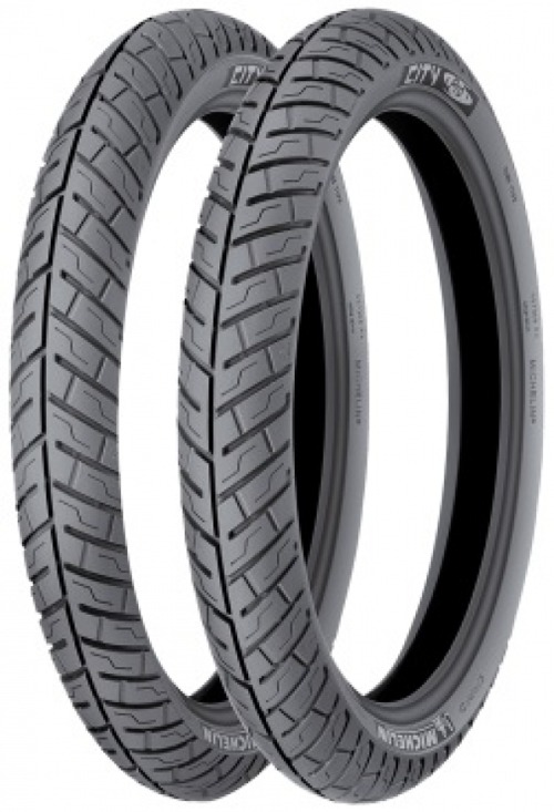 Foto pneumatico: MICHELIN, CITY PRO 80/90 -14 46P Estive