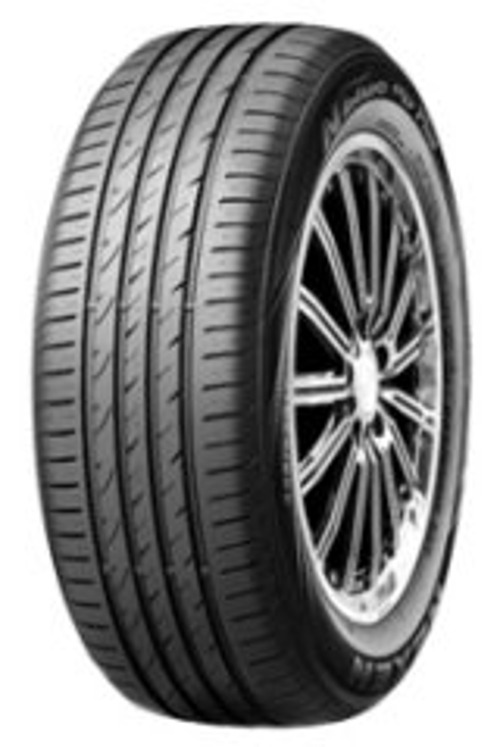 Foto pneumatico: NEXEN, N BLUE HD PLUS XL 165/70 R14 85T Estive