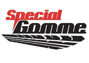 Special Gomme Logo